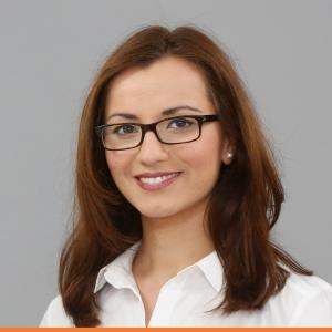 Kinderzahnärztin Dr. Kathera Gran - medi+ Mainz Bretzenheim